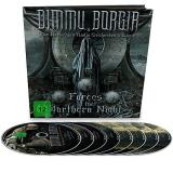 Dimmu Borgir Forces Of The Northern Night Import Ita