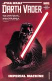 Charles Soule Star Wars Darth Vader Dark Lord Of The Sith Vol. 1 Imperial Machine