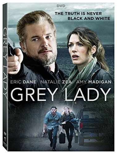 Grey Lady Dane Zea DVD R