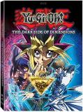 Yu Gi Oh! Dark Side Of Dimensions DVD