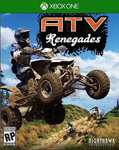 Xbox One Atv Renegades