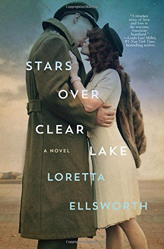 Loretta Ellsworth Stars Over Clear Lake