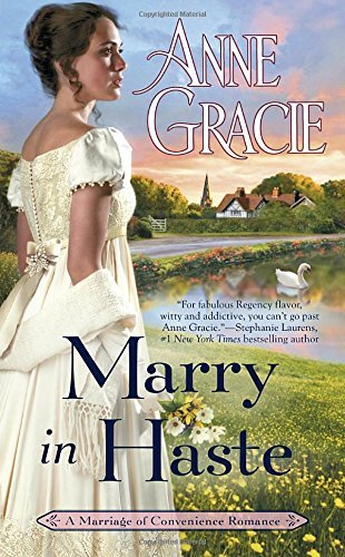 Anne Gracie Marry In Haste