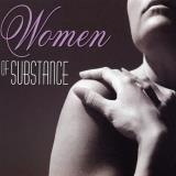Women Of Substance Women Of Substance Jones King Ross Ester Vaughn