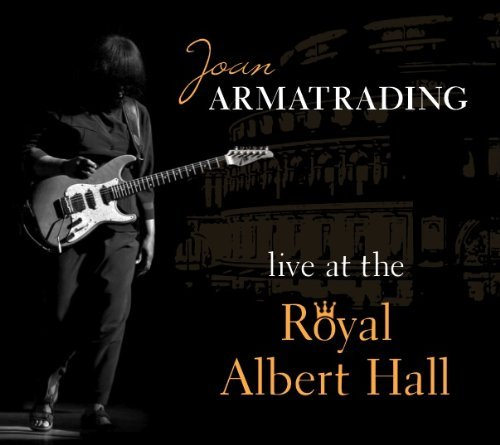 Joan Armatrading Live At Royal Albert Hall Incl. DVD