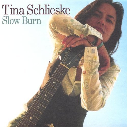 Tina Schlieske Slow Burn