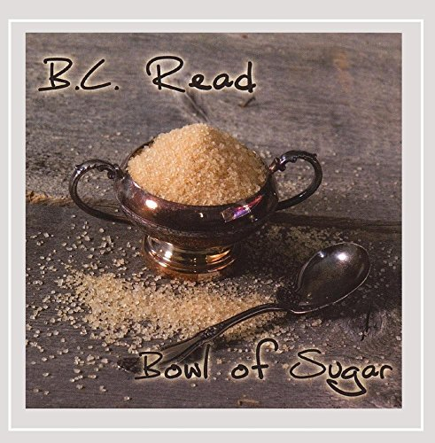 B.C. Read Bowl Of Sugar