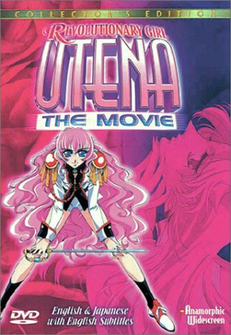 Revolutionary Girl Utena Movie Clr St Jpn Lng Eng Dub Sub Nr