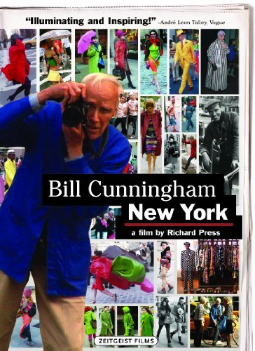 Bill Cunningham New York Bill Cunningham New York Nr