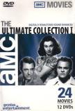Amc Ultimate Collection Vol. 1 Clr Nr 12 DVD