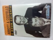 Abbott & Costello 2 Hr Colgate Abbott & Costello 2 Hr Colgate Clr Nr