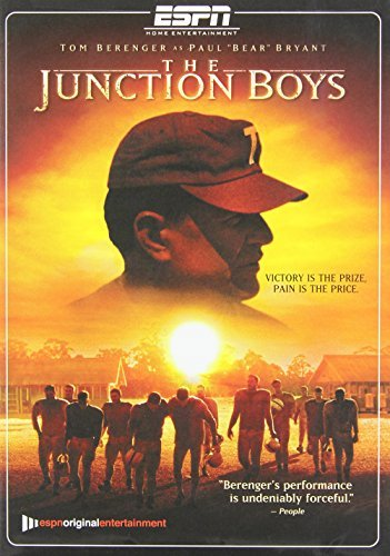 Junction Boys Berenger Humphrys Kwanten Curr Nr