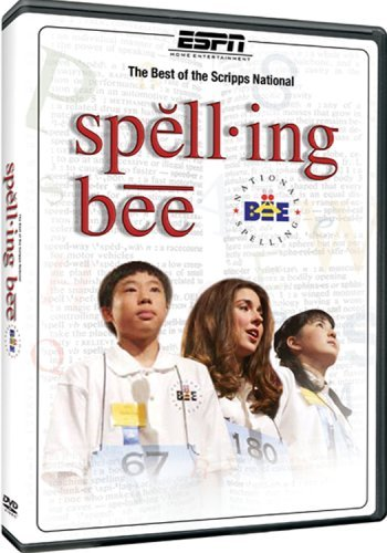 Best Of The National Spelling Best Of The National Spelling Clr Nr