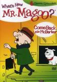 Mr. Magoo Come Back Little Mcb Mr. Magoo Nr