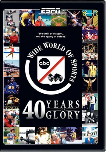 Abc Wide World Of Sports 40 Ye Abc Wide World Of Sports 40 Ye Clr Nr