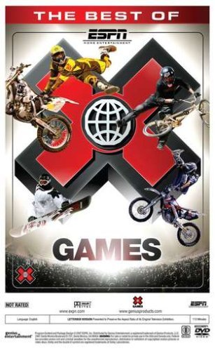 Best Of X X Games Greatest Mo Best Of X X Games Greatest Mo Nr