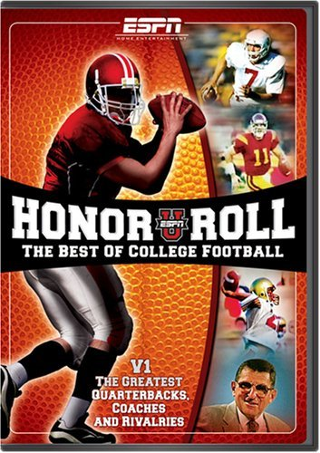 Espnu Vol. 1 Honor Roll The Best Of Nr