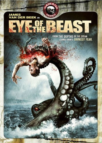 Eye Of The Beast Van Der Beek James Ws Nr