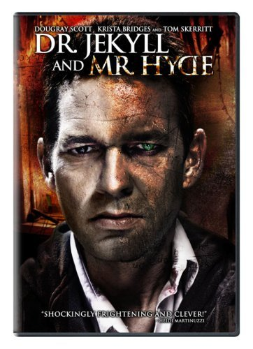 Dr. Jekyll & Mr. Hyde Scott Bridges Skeritt Ws Nr