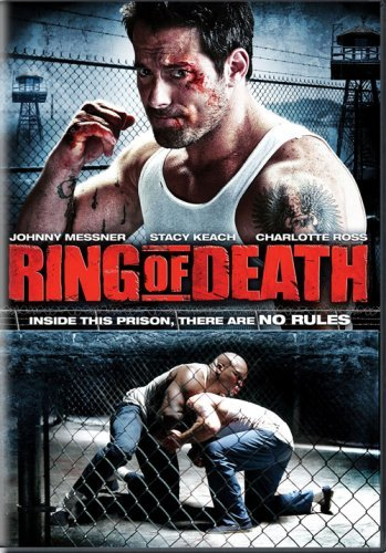 Ring Of Death Mesnner Keach Ross Ws Ur