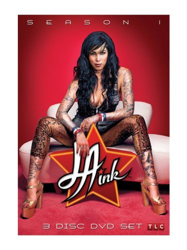 La Ink Season 1 Nr 3 DVD
