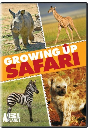 Growing Up Safari Growing Up Safari Nr