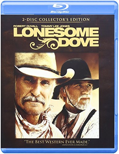 Lonesome Dove Duvall Jones Lane Glover Nr 2 Br