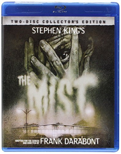 The Mist Jane Harden Braugher Holden Blu Ray Nr 2 Br