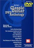 Classic Guitar DVD Anthology Classic Guitar DVD Anthology Nr