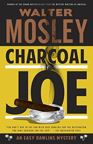 Walter Mosley Charcoal Joe