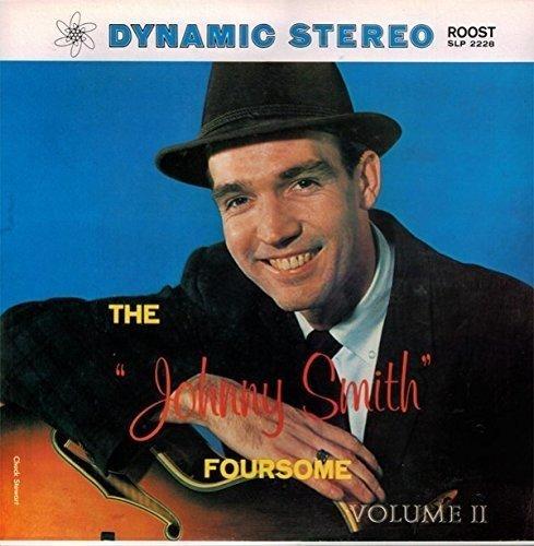 Johnny Smith/Johnny Smith Foursome Volume 2@Import-Jpn