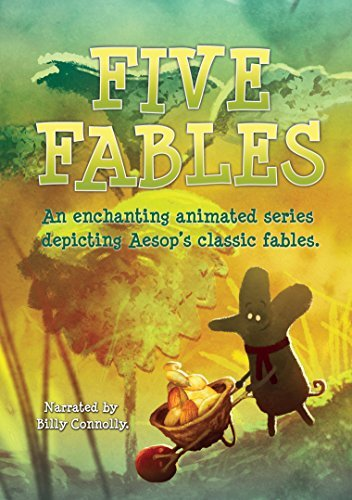 five-fables-five-fables-dvd-nr