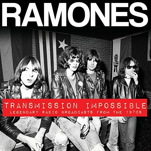 Ramones Transmission Impossible
