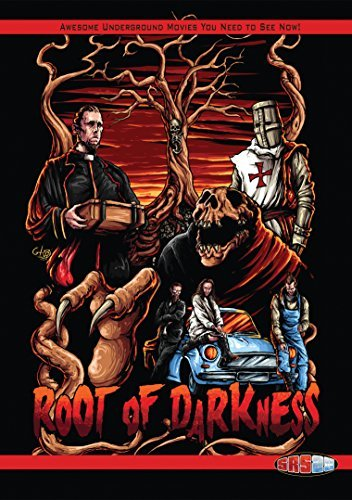 Root Of Darkness Root Of Darkness (triple Feature 2 Disc Set)