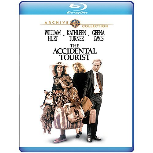 The Accidental Tourist The Accidental Tourist Blu Ray Mod This Item Is Made On Demand Could Take 2 3 Weeks For Delivery