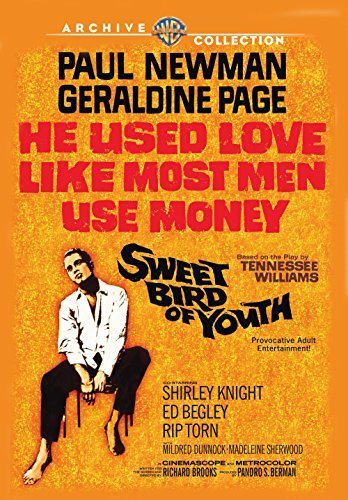 sweet-bird-of-youth-1962-newman-page-knight-begley-torn-dvd-mod-this-item-is-made-on-demand-could-take-2-3-weeks-for-delivery