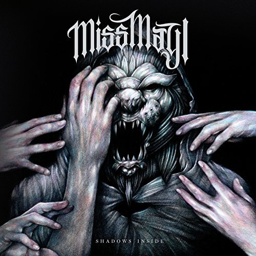 Miss May I Shadows Inside