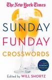 New York Times Sunday Funday Crosswords 75 Sunday Crossword Puzzles