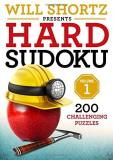 Will Shortz Hard Sudoku Volume 1 200 Challenging Puzzles
