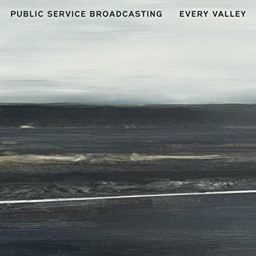 Public Service Broadcasting Every Valley Import Gbr
