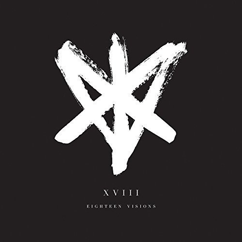 Eighteen Visions Xviii Import Gbr