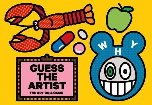 Craig & Karl Guess The Artist The Art Quiz Game