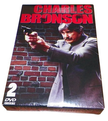 Charles Bronson Best Of Tv Performances 2 DVD