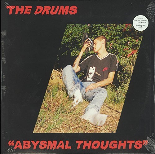 Drums Abysmal Thoughts 2 Lp Clear Vinyl Includes Download