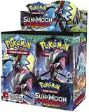 Pokemon Cards Sun & Moon Guardians Rising Booster Pack