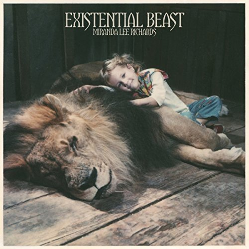 Miranda Lee Richards Existential Beast Import Gbr