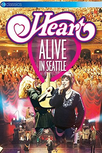 Heart Alive In Seattle