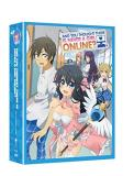 And You Thought There Is Never A Girl Online? Complete Series Blu Ray DVD Limited Edition