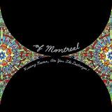 Of Montreal Hissing Fauna Are You The Destroyer? (red & Yellow Vinyl) 180 G 1 Disc Is Red The Other Is Yellow
