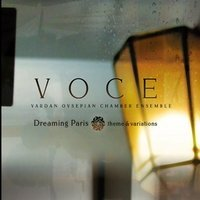Dreaming Paris Theme & Variations